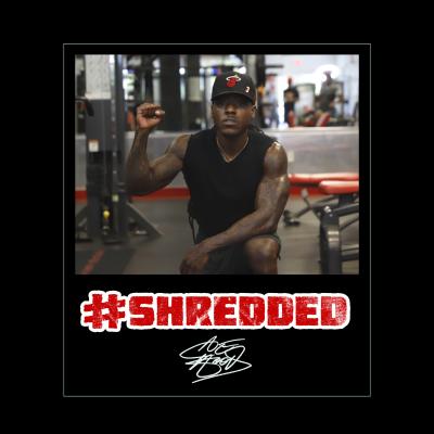 #Shredded Brand Lead