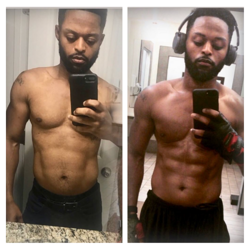 #Shredded by Ace Hood | Get Shredded In 30 days! 4