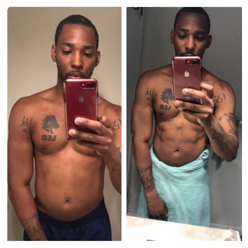 #Shredded by Ace Hood | Get Shredded In 30 days! 7